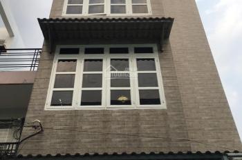 Phòng trọ cho thuê tại Gò Vấp, 106/51 Quang Trung, phường 10