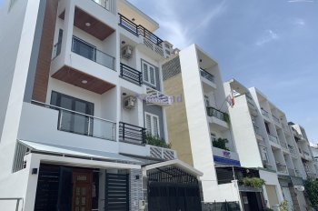 Cho thuê nhà Nguyễn Quý Đức 5x20m, 3 lầu làm văn phòng công ty, phường An Phú, quận 2