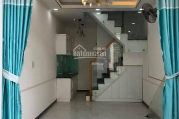 Bán nhà ngay Lê Hồng Phong, Quận 10, 40m2, giá 4 tỷ