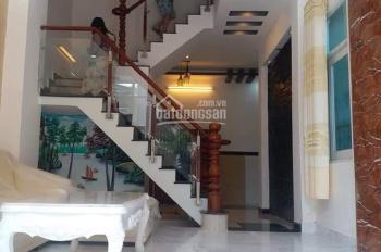 Cần bán gấp nhà lầu đẹp Dương Cát Lợi, DT 55m2, giá 4.35 tỷ TL