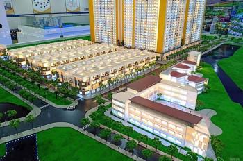 Chính chủ bán gấp City Gate 3 giá 1,2 tỷ 52m2, Q.8, thanh toán 200tr/căn. LH: 0901 338 328