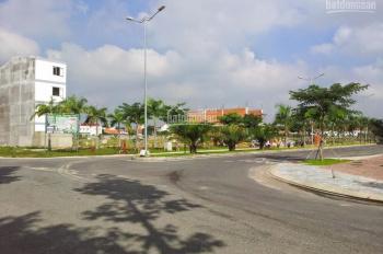 Bán đất nền khu dân cư Nguyễn Bình ven sông - Nhà Bè giá chỉ 899tr, LH 0964.831.439 gặp Sinh