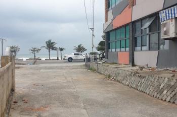 Nhà 3 tầng lô góc mặt tiền biển Mân Thái, 120m2 hướng Đông Nam, liên hệ chính chủ: 0935024000