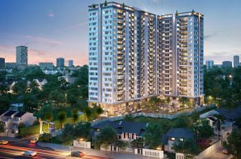 Chính chủ sang nhượng giá gốc căn hộ, DT 56m2, 2PN, view đẹp, dự án Happy One Bình Dương