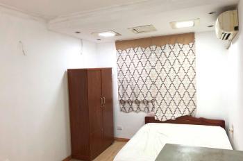 Chính chủ cho thuê chung cư mini Quận Hoàn Kiếm 25m2 đủ đồ