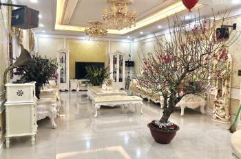 Bán nhà mặt phố Nguyễn Chánh, diện tích 170m2, mặt tiền 6m, thang máy Mitsubishi 750kg, giá = 60 tỷ