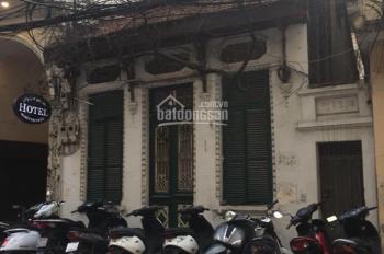 Cho thuê nhà mặt phố Lương Ngọc Quyến, 120m2 - mặt tiền 5,5m - 1 tầng riêng biệt