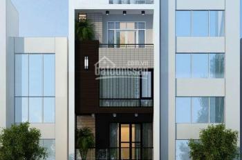 Bán nhà mặt phố Đại Cồ Việt 80m2, MT 5.3m, 6 tầng thang máy 32 tỷ, kinh doanh đỉnh, rất hiếm
