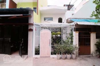 Bán nhà MT đường nội bộ Nguyễn Bá Tòng(4.1x20m) hẻm trước nhà 8m. Giá 7 tỷ 6