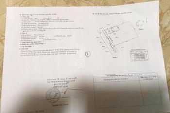 Bán 3 lô đất liền kề (4,5 x 13m) ngay mặt tiền 1305 Nguyễn Duy Trinh, phường Long Trường, Quận 9