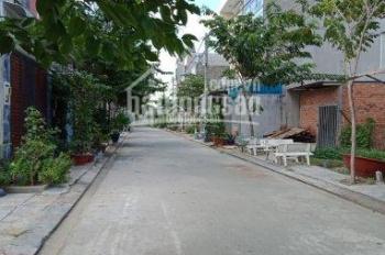 5 lô đất nền KDC Bình Lợi ngay cầu Bình Lợi, Bình Thạnh, chỉ TT 899tr/nền SHR, LH 093851354
