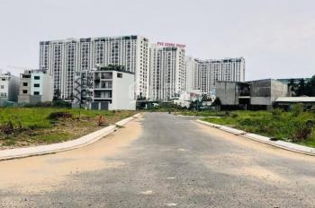 Mặt tiền Nguyễn Quý Cảnh, khu dân cư, gần TTTM, MT 12m, 80m2 - 2,5 tỷ - 0933758593