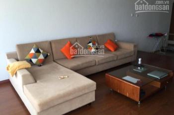 Cho thuê gấp căn hộ Saigon Pearl, giá siêu rẻ 17 tr/th 86m2 + 2PN + view sông mát, LH: 0906 672 876