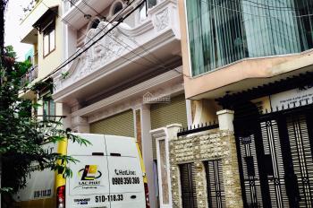 Hot, bán nhà khu Bàu Cát, P12, Tân Bình. DT: 5 x 25m = 125m2 công nhận đủ, giá chỉ 8.5 tỷ- 68tr/m2