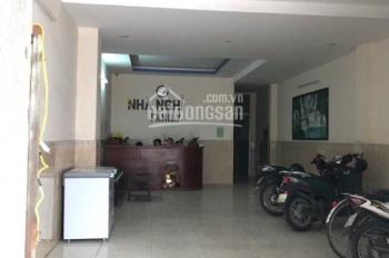 Chính chủ cho thuê nhà 4 tầng, 13 phòng, 14wc, đang cho kinh doanh nhà nghỉ