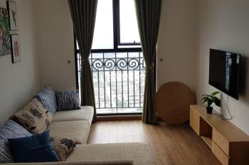 Cho thuê căn 2PN tòa CT8 The Emerald tầng cao tòa E1 76m2 full 15tr/ tháng, LH 0777398999 Tuấn Anh