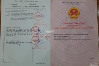 Bán gấp căn hộ chung cư 71,4m2, 2PN tại tòa B6C khu đô thị Nam Trung Yên