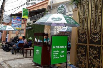 Cho thuê mặt bằng kinh doanh cà phê bar tại đường Trần Phú, vũng tàu