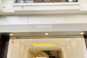 Bán nhà đẹp Nguyễn Trãi 36m2, 2,9tỷ hai mặt thoáng, ở ngay