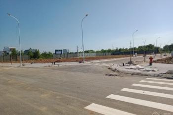 Bán đất nền dự án Hùng Vương baria Residence, phường Long Tâm TP Bà Rịa giá tốt