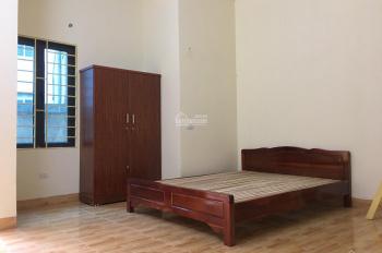 Cho thuê phòng trọ dạng chung cư mini 806 Kim Giang, Thanh Liệt mới xây 100%