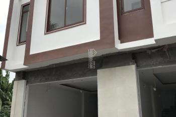 Bán nhà 2 tầng xây mới Văn Cú, An Đồng, An Dương