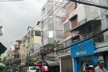 Bàn nhà mặt phố Đặng Minh Trứ Tân Bình 99m2 Giá 10 tỷ