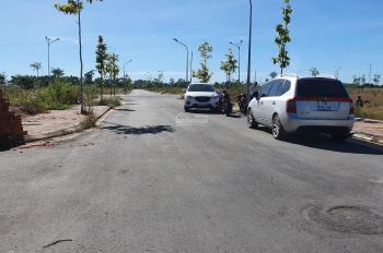 Bán lô đất 125m2 đường rộng 24m giá rẻ chỉ 1,x tỷ trung tâm TP Quảng Ngãi. LH: 0935 87 4444