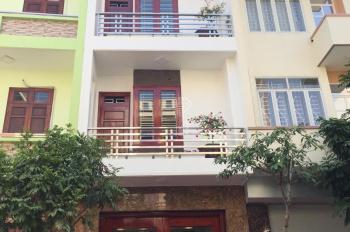 Cần bán nhà 4 tầng mới xây khu An Phú, dt: 67m2, LH: 0986491384