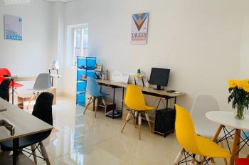 Thuê ngay văn phòng giá rẻ 25m2, mặt tiền Nguyễn Văn Trỗi, Phường 12, Quận Phú Nhuận, 9 triệu/th