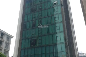 Cho thuê văn phòng tòa nhà Mitec-Dương Đình Nghệ  130m2-300m2-500m2, giá thuê 200 nghìn/m2/tháng