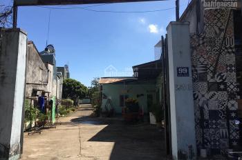 Cần bán đất mặt tiền đường Thống Nhất, Plei Ku Gia Lai. Diện tích 1400m2, mặt tiền 16m, nở hậu 28