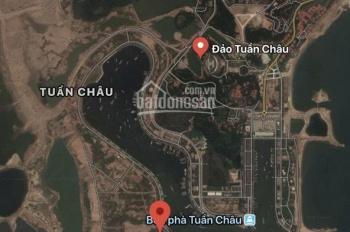 Hot! Ra mắt 22 lô đất nền duy nhất tại bán Đảo Tuần Châu - Hạ Long, LH: 0931.072.333