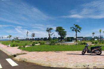 Chính chủ cần tiền bán gấp 2 lô góc 131m2 và 125m2 view công viên Bảo Lộc Golden City, giá siêu mềm