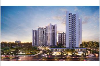 Dự án hấp dẫn đầu tư đầu năm 2020 của tập đoàn An Gia, tại trung tâm hành chính, huyện Bình Chánh