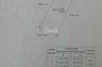 Bán nhanh trước tết lô LK14.12, khu Phong Sơn Ninh Sơn, giá chỉ từ 950 triệu