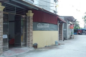 Cho thuê chung cư mini gồm: 1PN + khách + 1bếp. Full đồ, mới xây tại Bằng A gần Kim Giang, Cầu Tó