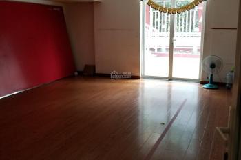 Cho thuê nhà đường Hồng Hà Quận Tân Bình 9x18m 1 trệt 2 lầu