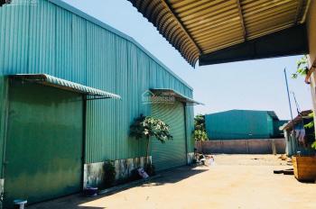 Bán gấp xưởng đang cho thuê thu nhập tốt tại Rừng Sến, Long An, LH anh Toàn: 0902483889