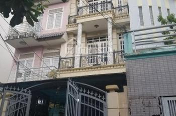 Cho thuê nhà nguyên căn mặt tiền đường D5 Quận Bình Thạnh