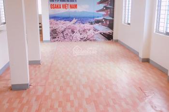 Cho thuê văn phòng đường Lê Lợi, trung tâm Tp Vinh, Nghệ An, diện tích 100m2