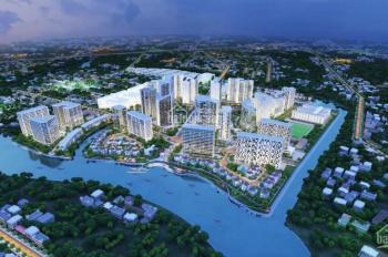 Cho thuê căn hộ Mizuki Park 56 - 98m2, Ehome S Nam Sài Gòn giá tốt, nhận nhà ở liền. LH 0913886947
