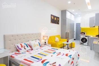 Cho thuê phòng trọ full nội thất như hình hoặc căn hộ dịch vụ theo ngày, vị trí ngay Lotte Mart Q7