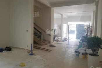 Cho thuê nhà nguyên căn mặt tiền đường Nguyễn Trọng Tuyển, Phú Nhuận 8x30m