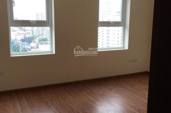 GĐ cần cho thuê gấp căn hộ để GĐ ở hoặc làm VP nhỏ vì DT rộng, Comatce Tower 45 Ngụy Như Kon Tum