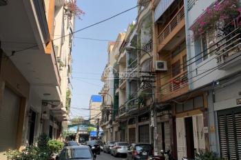 Bán nhà khu nhà ở cao cấp Trại Cau, 125 Tô Hiệu, giá 7,1 tỷ, LH 0936538579