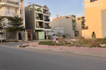 """Đất """"KDC Phú Lợi"""" liền kề UBND P. 7 quận 8, sổ hồng riêng, 2 tỷ/100m2. LH 0901.271.730 gặp Ý"""