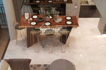 Cần  bán căn hộ Hà Đô Centrosa Quận 10 căn 2 PN, Dt 87m2 tòa I4 tầng cao view đẹp,giá 5.7T