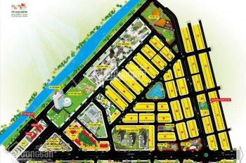 Chính chủ cần tiền bán gấp lô đất tại dự án Tây Nam Center Golden Land, LH 0918556006 Ngọc. Giá tốt