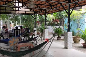 Chính chủ cho thuê dài hạn mặt bằng 1600m2 mặt tiền Đường Quang Trung phường 10 Quận Gò Vấp